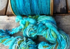 Summer blues corespun