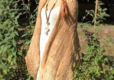 Sensuous Soul 1 shawl € 240,--