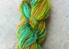 Shetland wool from the Shetland Islands...