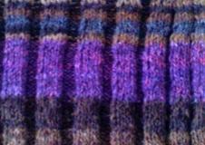 Forest Walk shawl