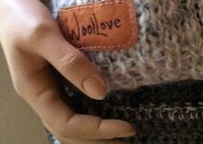 Label WoolLove
